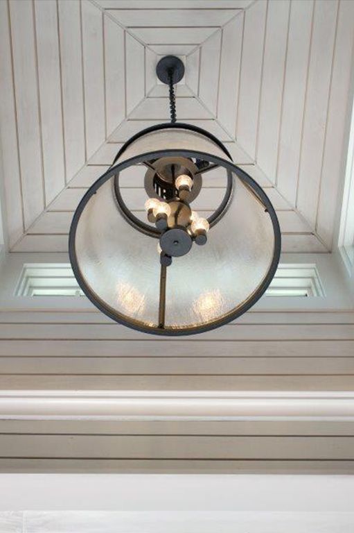 ceiling lighting cape cod